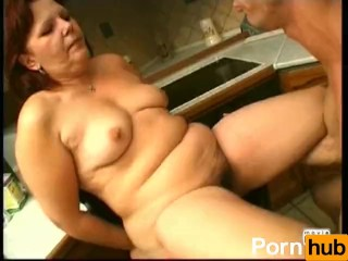 Batfxxx com all natural hairy pussy and big tits, scene 3 bbw hardcore mature re