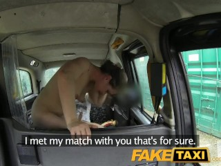 Naked Amateur Sex Pics And Video FakeTaxi London tourist sucks and fucks like a Pro