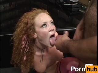 Best Butt In The West #7, Scene 2
