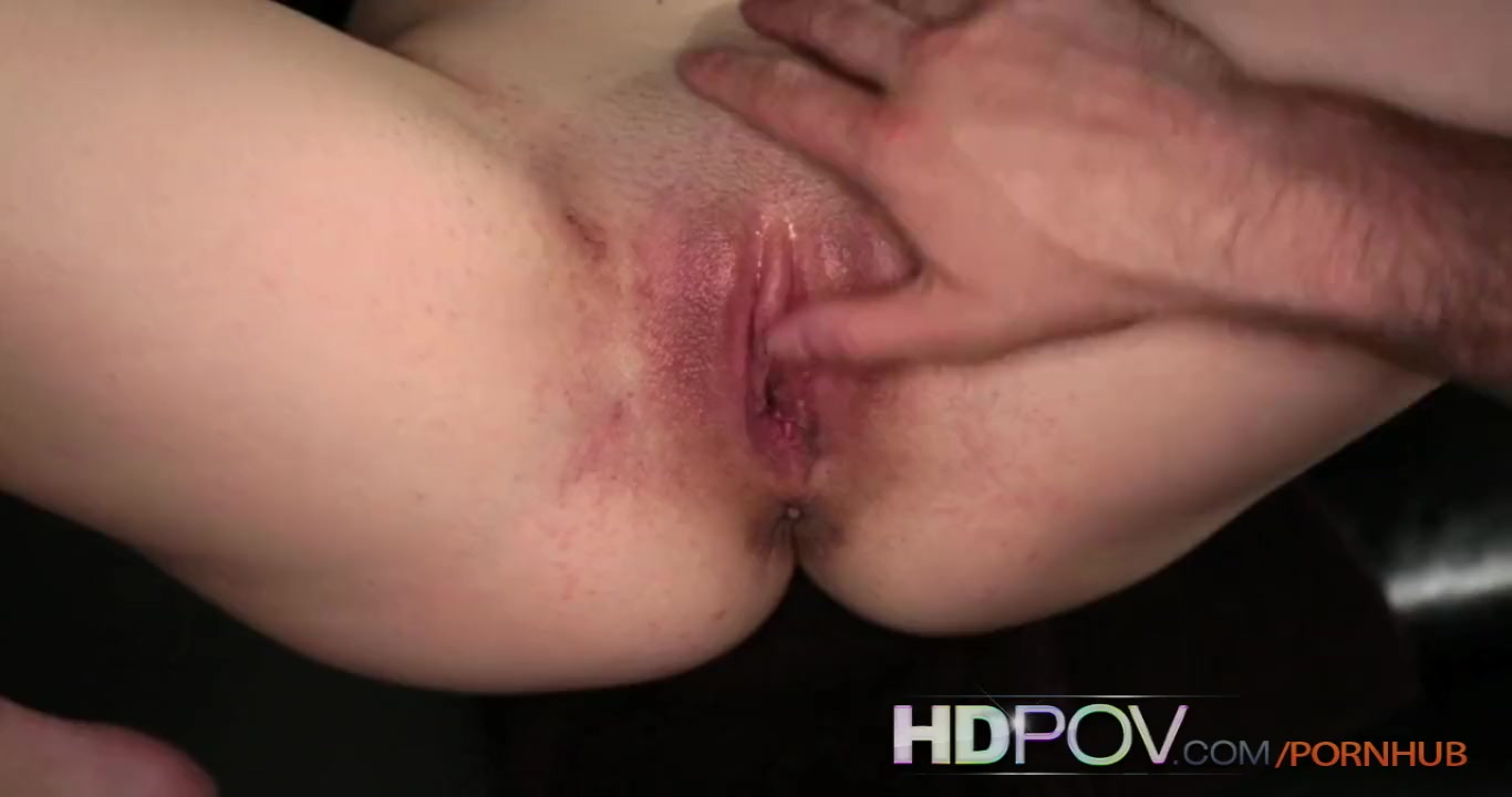 Hdpov big titied melanie hicks getting creampied