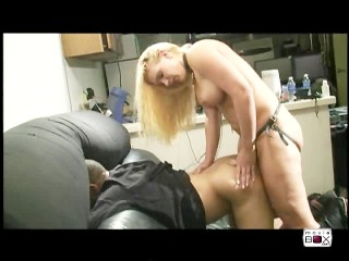 Peeing girl xtube boss bitches 29: assed out, scene 1 big tits bubble butt big ass big