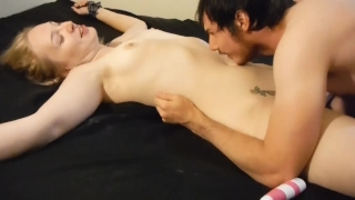 down part tied extreme celebrator w orgasms extreme tied