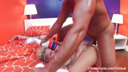 Christy Mack Fucks Nick Manning