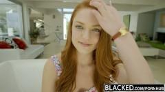 patite redhead in sexy movie