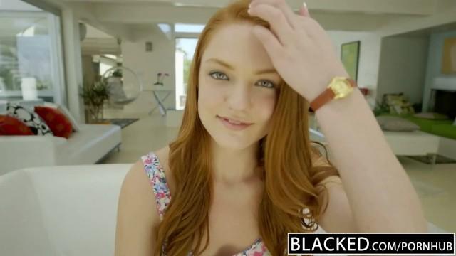 Watch roy chubby brown - Blacked redhead teen enjoys interracial sex