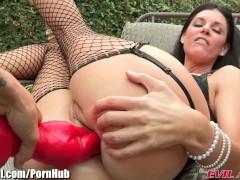 Mature female sex videos