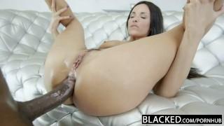 black girl sex anal