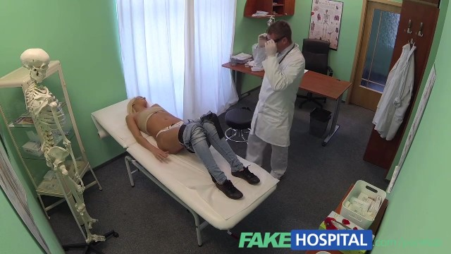 Sue johanson sex toy recommendations Fake hospital doctors recommendation has sexy blonde paying the price