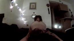 Rush and Lia Make a Porno pt:II