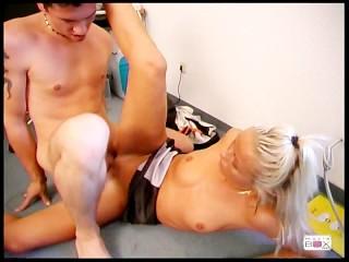 Teacher student porn sex geile gossengirls, scene 2 babe blonde hardcore euro