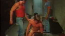 Rough Vintage Gangbang - BAD BOYS (1979)