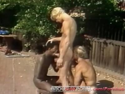 bijou porno gej Murzynki nylonowe porno