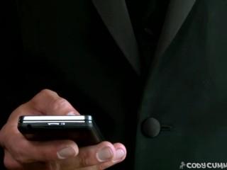 Preview 1 of Cody Cummings HOT Solo Masturbation