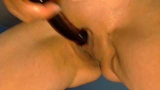 Wet Pussy Lips