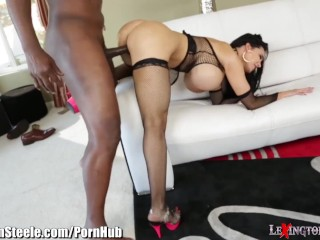 Tight Pussy Mandingo Fucked, Sleep With Dildo In Ass Anal