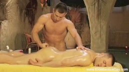 Intimate Erotic Anal Massage Part 2