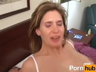 Nude girls having sex videos mommy needs money 1, scene 5 big tits brunette milf pornstar double