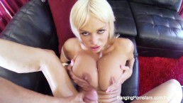 Nikita Von James Gets Fucked hard By Derrick Pierce