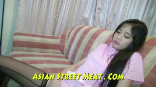 Sweetly girlie thailand high gasps class girlfriend hotel