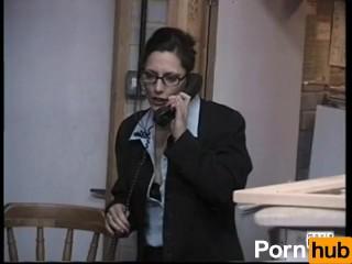 Ben Dover's Housewife Hussies, Scene 4