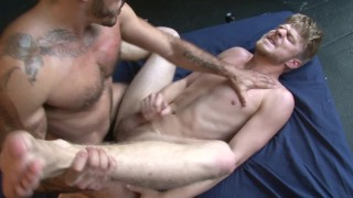 Auditions 36 Pounded Scene 2