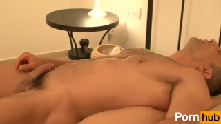 training in pornstars scene auditions muscular ass