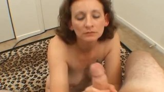 mature wife is a motel gangbang whore