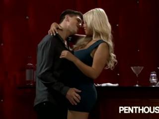 Penthouse - Bridgette B gets what she wants