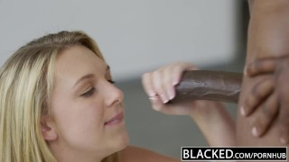 BLACKED Brooke Wylde has been BLACKED Scenes rain