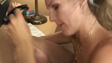 anal sex mess