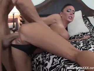 Sxsi Full Movie Brunce Fucks A Hot Brunette Babe, Babe Big Dick Big Tits Pornstar