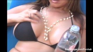 Busty brunette gets banged hard big cock 3some deep throat milf hardcore canadian asian big tits mom blowjob cumshots pornstar big boobs puba cock sucking face fuck boobbanger doggy style