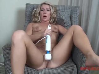 Tied And Fucked Porn Dre Hazel - Sinful Solos, Masturbation