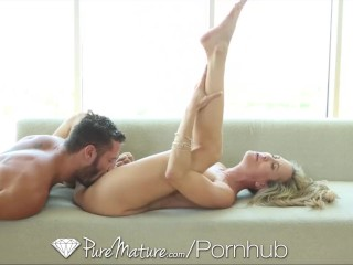 Xxx Www Sex Hd Puremature Sexiest Milf Shows How Flexible She Is
