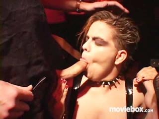 Wife anal wmv astro vamps gothic sex horror show, scene 3 brunette fetish reality