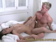 DaneJones Young couple enjoy passionate fuck