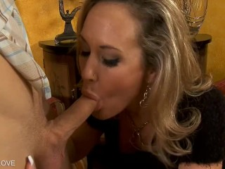 Chesty brandi love suck cock