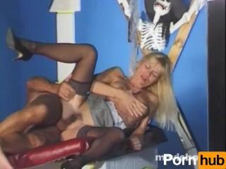 Teen girls pussey anales experiences, scene 3 blonde milf anal euro