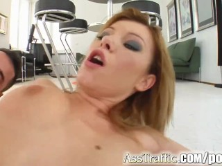 Porn anal pain crying fucking, feeling it petra joy sex