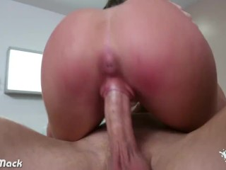 Chesty Christy Mack fuck a big cock