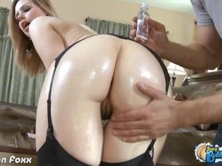 Shaving Pussy Gallery Cutie Tara Lynn Foxx Gets Ass Licked, Big Ass Blonde Masturbation Pornstar