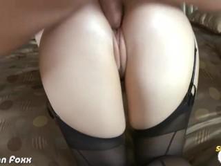 Kinky Tara Lynn Foxx gets ass jizzed
