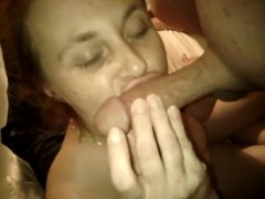 eating pussy and getting my cock sucked