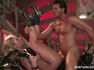 Sexy Choot Lund Fucking, Nick fucks a hot girl on a motorcycle Big ass Big Dick Big Tits Pornstar