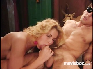 Hot and sexy butts devil in miss jones 5, scene 7 orgy big tits milf pornstar double p