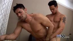 Men Over 30 - Big Cock Ass Fuck