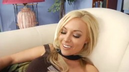 Not Airplane Cockpit Cuties - Kayden Kross
