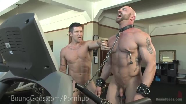 Homoseksuel bootcamp porno