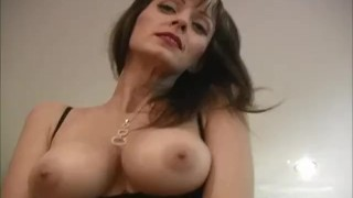 Pegged In Stockings! Canada's Kinkiest MILF Shanda Fay!  strap on ass pegging pegged canada femdom canadian amateur cumshot milf shandafay kink brunette stockings housewife body suit