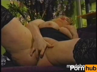 Young virgin porn video fuckable fatties 1, scene 4 bbw big tits blonde anal